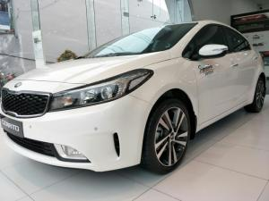 Bán Kia Cerato 2.0 At Signature 2017