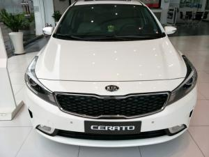 Bán Kia Cerato AT Signature 2017