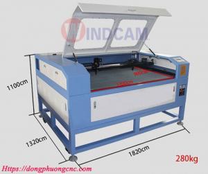 Top 3 sản phẩm máy cắt khắc laser thông dụng nhất