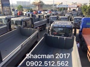 Khuyến mãi : mã số giảm giá khi mua xe shacman 2017 nhà phân phối rita võ