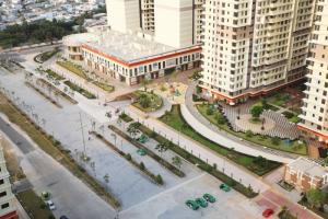 Không gian sống xanh mát tại The Era Premium Quận 7