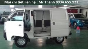 Cần bán Suzuki Blind Van đời 2017 tại Sơn Tây Hà Nội