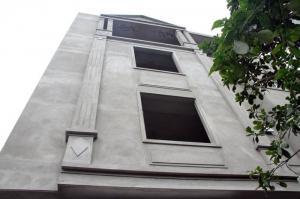 Cần tiền bán gấp nhà 3 tầng tại Hà Đông, đường 4m, oto đỗ cửa, kinh doanh tốt.