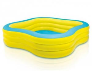 Bể bơi phao vuông INTEX chất lượng - 57495