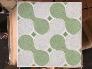 Thanh lý mẫu gạch lót nền nhà, lót tường mới kích thước 25x25 cm
