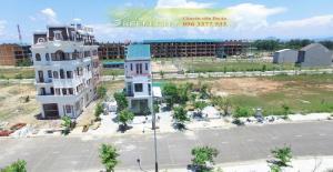Huế Green City mở bán dự án -