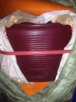 Ống Bạt Cốt Vải Phủ Nhựa màu Tím  tải sỏi, cát, đá, bùn tại Miền Bắc Giá rẻ