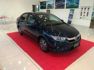 New Honda City 2017, Mua xe Tặng Bảo Hiểm
