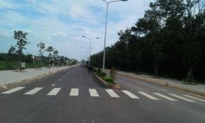 Đất 120m2, Nguyễn Văn Linh - Hòn Rớ - TP.Nha...