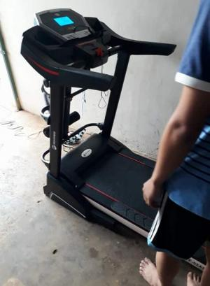 Máy chạy bộ điện Techfitness TF_05AS