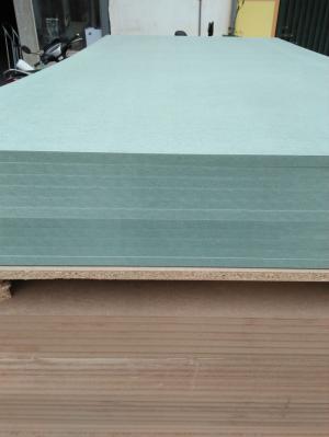 Ván gỗ MDF chống ẩm, HDF chống ẩm