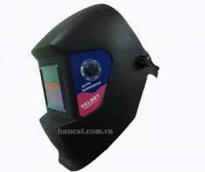 Mũ hàn điện tử, mặt nạ hàn cảm biến ánh sáng, kính hàn tự động Tyno giá rẻ nhất Hà Nội