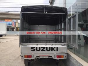 Suzuki việt anh Xe tải suzuki 550kg tải 740kg nhập khẩu Giá tốt nhất Hà Nội