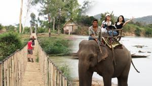 Tour Buôn Mê Thuột (3n2đ) Du Lịch Việt Nhật