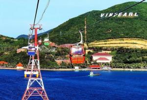Tour Nha Trang - Đảo Khỉ (CTY DL Việt nhật)
