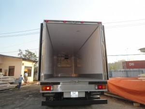 Hyundai HD320 thùng đông lạnh nhập khẩu