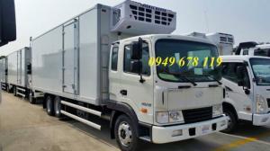 Hyundai nhập khẩu đông lạnh