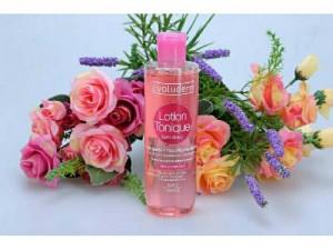 Nước hoa hồng giữ ẩm cho da không cồn