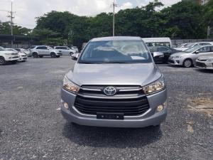 Khuyến mãi mua xe Toyota Innova, hỗ trợ trả...