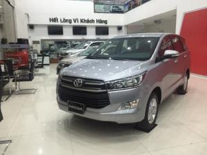 Toyota Innova 2.0G số tự động, động cơ xăng
