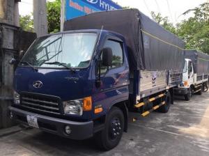 Hyundai Hd120s - Hyundai 8T5 Nhập khẩu - Hàng Mới Ra