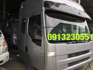 Thế giới cabin xe tải, bán cabin xe tải chenglong 507