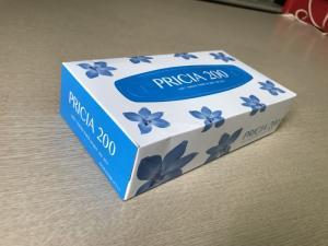 Thanh lý số lượng lớn Khăn giấy lụa hộp Nhật Bản