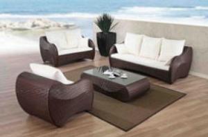 Chuyên bán đồ nội thất, đồ nội thất trang trí, đồ nội thất thanh lý sofa nhựa giả mây giá rẻ,
