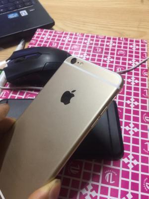 Bán iphone 6 plus quốc tế, mới 99%, có bảo hành
