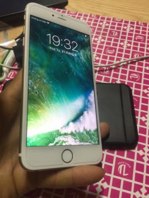 Iphone 6 16gb quốc tế Mỹ zin đẹp 98 - 99% - HOTLINE: 0932 125 055 (24/24)