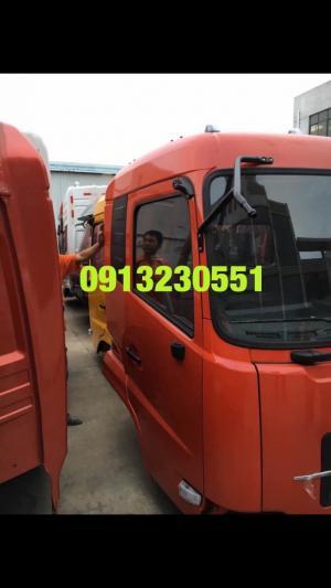 Chuyên gia cung cấp cabin xe tải ben dongfeng