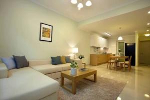 Sở hữu căn hộ Goldview 2pn,2wc 82m2 TT 60% nhận nhà full nội thất