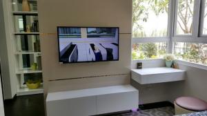 Cần tiền bán gấp căn hộ tầng cao view hồ bơi block A Him Lam Phú An Q9