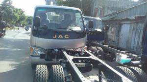 Xe tải Jac 3.45T Công Nghệ ISUZU