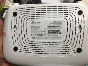 Phát wifi tplink TL-WR841N 300Mbps 2 anten(hộp xanh da troi)