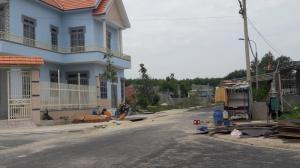 Bán đất gần KDL Bửu Long có sổ hồng thổ cư