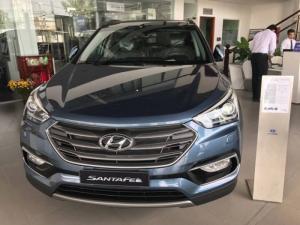 Hyundai Santafe Giá Cực Sốc chỉ từ 210 triệu là có thể sở hửu ngay .....
