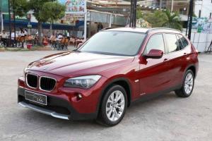 BMW X1 model 2010