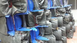 Ghế nhựa đúc composite và ghế gỗ đang giảm giá cực sốc mùa hè này