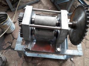 Dịch vụ sửa chữa máy ép nước mía tại hà nội