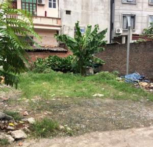 Bán mảnh đất tổ 9 Yên Nghĩa – Hà Đông giá 15tr/m2, SĐCC