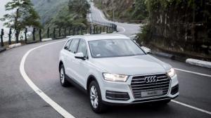 Bán xe sang Audi Q7 nhập khẩu đà nẵng, Chương trình khuyến mãi lớn