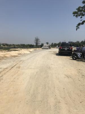Bán đất Nam Hòa Xuân qua cầu Trung Lương DT 105m2
