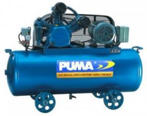 Bảng giá máy nén khí Puma 5hp nhập khẩu Đài Loan công suất 3.7kw điện 3pha