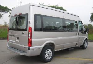 Ford Transit 16 chỗ động cơ Diesel. 6 cấp số sàn.