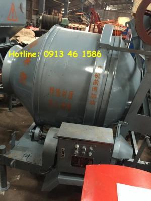 Máy trộn bê tông JZC350, JZC200
