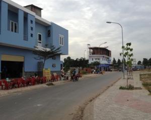 Ngân hàng thanh lý đất có sổ hồng gần đường Đồng Khởi