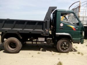 Xe Ben Cửu Long TMT 3,5 tấn tại Đà Nẵng