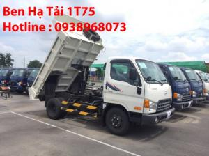 Xe Ben Hyunai HD65 2,5 tấn - Giá xe ben 2,5 tấn rẻ nhất - Xe ben 2,5 tấn rẻ nhất tp  - Mua xe ben 2,5 tấn giá rẻ
