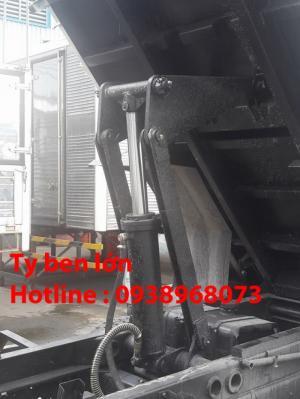 Xe ben Hyundai HD65 1,75 tấn vào thành phố - Giá xe ben HD65 vào thành phố  - Xe Ben HD65 1,75 tấn giá rẻ